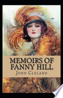 Memoirs of Fanny Hill Illustrated