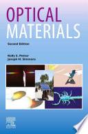 Optical Materials Book