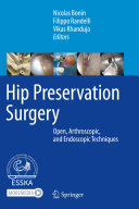Hip Preservation Surgery