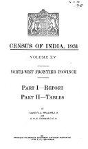 Census of India  1931