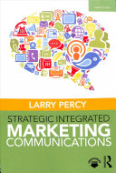Cover of Strategic Integrated Marketing Communications