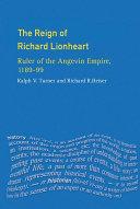 Pdf The Reign of Richard Lionheart Telecharger