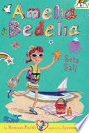 Amelia Bedelia Chapter Book  7  Amelia Bedelia Sets Sail