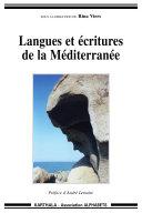 Pdf Langues et écritures de la Méditerranée Telecharger