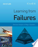 Learning from Failures Book