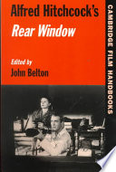 Alfred Hitchcock s Rear Window
