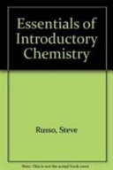 Essentials of Introductory Chemistry