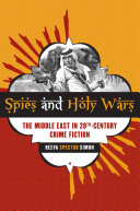Spies and Holy Wars ebook