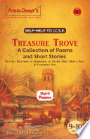 Self Help To Treasure Trove A Collection of Poems  Volume I