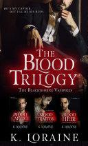 Pdf The Blood Trilogy