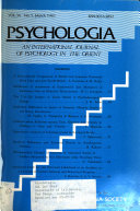Psychologia Book