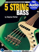 5 String Bass Guitar Lessons for Beginners