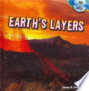 Earth's Layers Book Online