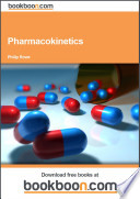 Pharmacokinetics Book