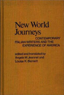 New World Journeys