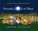 Seriously, Just Go to Sleep [Pdf/ePub] eBook