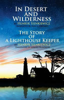 Free In Desert and Wilderness, the Story of a Lighthouse Keeper Read Online