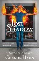 Lost Shadow banner backdrop
