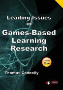 Leading Issues in Games Based Learning