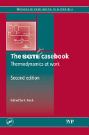 The SGTE Casebook