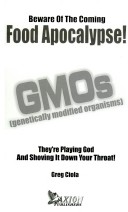 GMO s  GEnetically Modified Organisms  Book