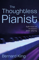 The Thoughtless Pianist Book