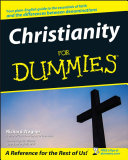 Christianity For Dummies