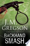 Backhand Smash [Pdf/ePub] eBook