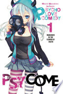 Psycome, Vol. 1 (light novel)