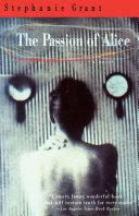 Pdf The Passion of Alice