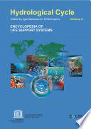 Hydrological Cycle   Volume IV