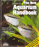 The New Aquarium Handbook