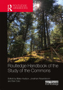 Routledge Handbook of the Study of the Commons Pdf/ePub eBook