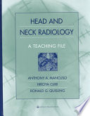 Head and Neck Radiology Book