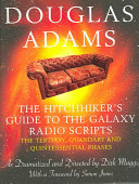 The Hitchhiker's Guide to the Galaxy Radio Scripts