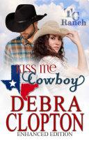 Pdf KISS ME, COWBOY Enhanced Edition