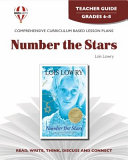 Number the Stars, by Lois Lowry image