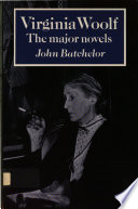 Virginia Woolf Book