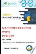 Machine Learning Python