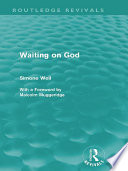Waiting on God  Routledge Revivals