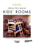 Southern Living Ideas for Great Kid's Rooms