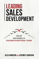 Leading Sales Development