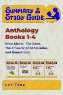 Summary   Study Guide Anthology  Books 1 4  Book