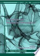 Membranes and Membrane Technologies II