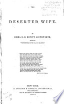 The Deserted Wife Book