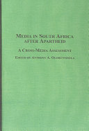 Media in South Africa After Apartheid