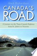 Canada s Road