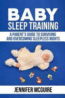 Baby Sleep Training