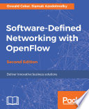 Software-Defined Networking with OpenFlow