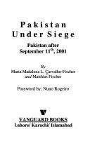 Pakistan Under Siege